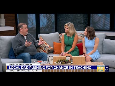 Interview with Jeff - KOIN News AM Extra