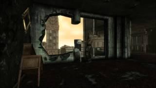 Fallout Zero - Ghoul Rap
