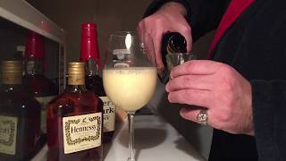 Best Holiday Eggnog Recipe!