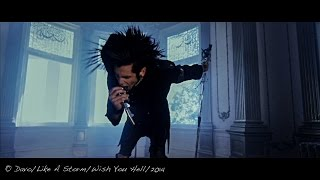 """Like A Storm - """"Wish You Hell""""(Director's Cut) - Directed by Davo (DIRECTORS REEL)"""