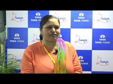 Tata Power – Social Initiative #Dhaaga? to Empower Women to Become Independent