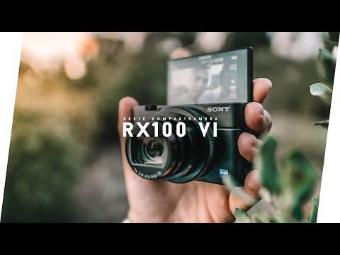 Die PERFEKTE Kompaktkamera?! - Sony RX100 VI Review   Jonah Plank