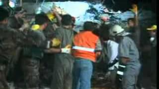 17 Ağustos Gölcük Depremi Belgeseli (Can Dündar)