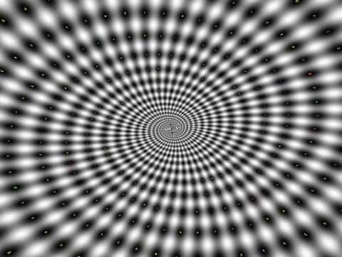 ilusiones opticas sorprendentes