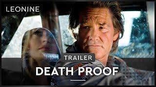 Death Proof - Todsicher Film Trailer