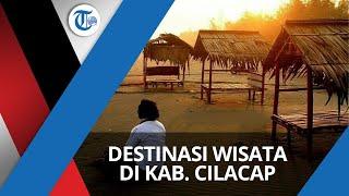 Pantai Widarapayung, Destinasi Wisata Pantai yang Terletak di Kabupaten Cilacap