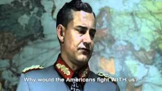 Hitler Parody Throwbacks: Hitler Finds Out About D-Day!