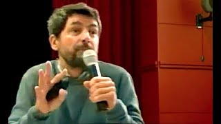 Joan Canadell, del Institut Nova Història: La bandera de los EEUU viene de la catalana