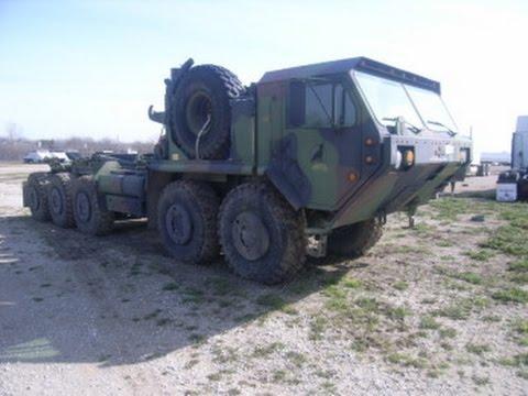 US-Armee bestellt Autonome Lkws