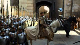 Game of Thrones  - Trailer Saison 6