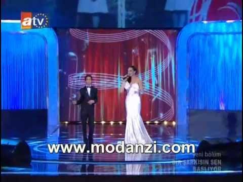 Bir Şarkısın Sen 25.08.2012 | Soner KIP & Umut AKYÜREK - O Ağacın Altı | www.modanzi.com.tr