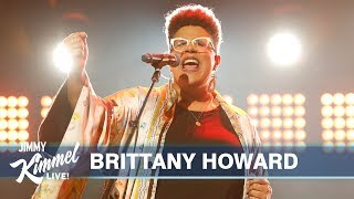 Brittany Howard   Stay High