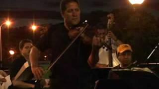 Tres Palabras  - Latin Jazz Violin & More