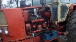 Агро Завалля ЮМЗ 6 АЛ з установкою турбіни з заводу ЮЖМАШ