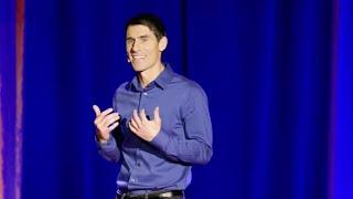 Why A Big Ego Gets A Bad Rap | Frankie Curreri Forza | TEDxUniversityofNevada