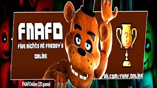 Five Nights at Freddy's: ONLINE
