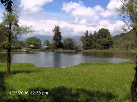 Alma Llanera (Audio) - Juan Vicente Torrealba  (Video)