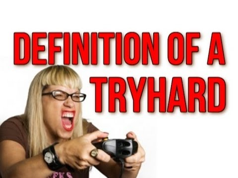 Definition of a Tryhard (BO2 League Play Gameplay Commentary)