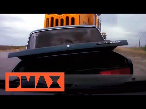 Car Crash TV - Die schönsten Beinahe-Katastrophen