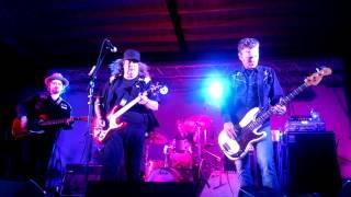 Drivin n Cryin - Honeysuckle Blue - Savannah April 15, 2017