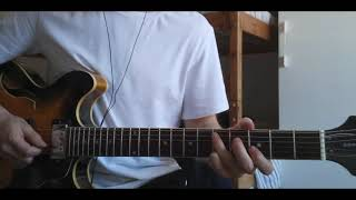 Hate CD (Apollo XXI)   Steve Lacy GUITAR COVER + TABS
