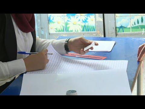 Présidentielle en Tunisie: les bureaux de vote ont ouvert | AFP Images