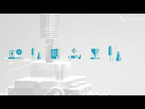m&h 3DFI JobMaster auf der AMB - Automatisierte Messungen