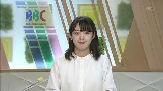 10月14日 びわ湖放送ニュース