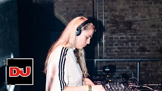 Lone b2b Sally C - Live @ Best of British 2019