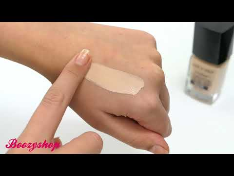 Wet n Wild Wet 'n Wild Photo Focus Foundation Nude Ivory