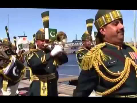 Pakistan Army Band