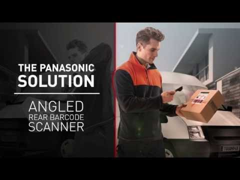 Panasonic TOUGHBOOK FZ-N1 - 4.7inch Rugged Fully Featured Android Smartphone video thumbnail