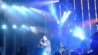 The Dave Matthews Band - Everybody Wake Up - Saratoga Springs 06-09-2012