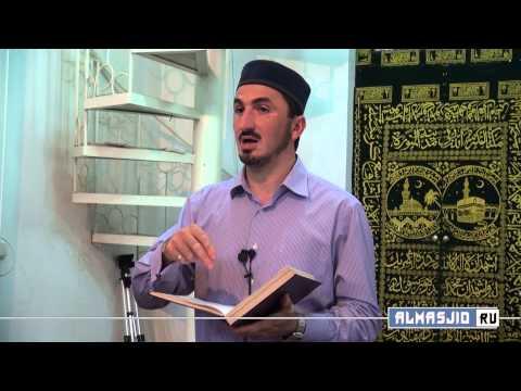 """""""Аллах проклял тех женщин, которые удлиняют волосы..."""""""