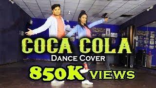 Luka Chuppi : Coca Cola Song | Neha Kakkar | Tony Kakkar | Dance Cover | Shashank Suryavanshi Dance