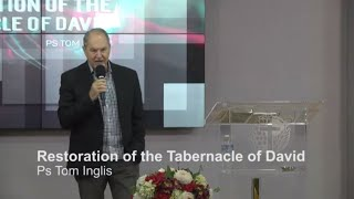 Restoration of the Tabernacle of David