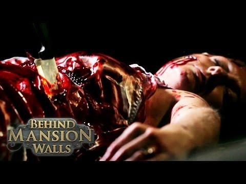 Download Behind Mansion Walls | Kiss Or Kill | S2E1 HD Mp4 3GP Video and MP3