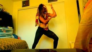 Girl in her Room - Kwabs - Spirit Fade