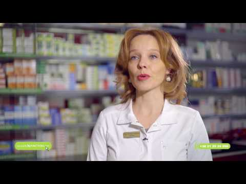 Kondroitin glükózaminnal, in krivoy rog