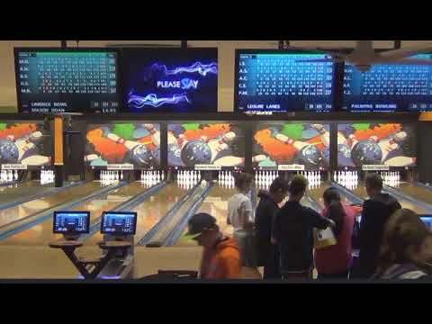 PJBT Bowling Center Championship 11/17/19