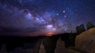 Bryce Canyon Night Sky Ranger Talk
