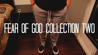 Fear Of God Fog X Pacsun Collection Review