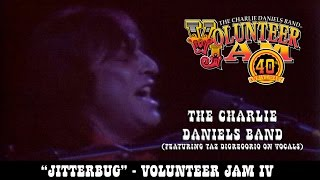 The Charlie Daniels Band - Jitterbug - Volunteer Jam IV