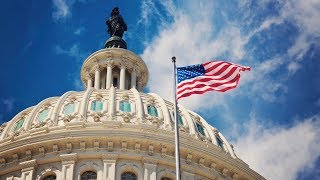 Big Tech Heads to Capitol Hill for AntiTrust Hearing