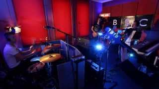 Exit Black - Rise and Fall (BBC Introducing Live Session)