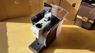 Tee-Kapselmaschine SPECIAL.T im Test
