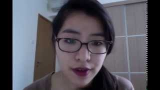 Daughter of China 18 Prisoner of Conscience Wang Bingzhang Pleads for Her Father's Release