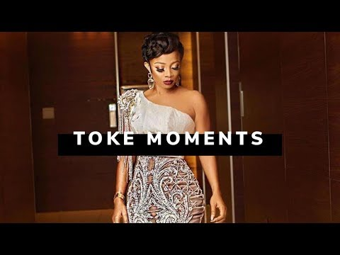 """Is it ok to refer to someone older as 'DEAR'?"" Watch a New Episode of Toke Makinwa's ""Toke Moments"""
