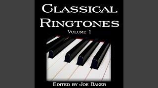 Beethoven: Fur Elise Ringtone