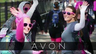 Avon recruiting women